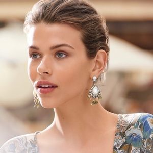 chloe & Isabel convertible aventine earrings